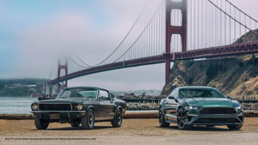 55 Units Of The Ford Mustang Bullitt Headed For South Africa All Already Spoken For