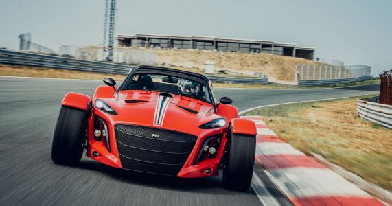 "The Donkervoort D8 GTO-JD70R Offers ""Hypercar Performance For Supercar Pricing"""