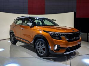 Kia Seltos Engine Details Revealed Ahead Of Launch