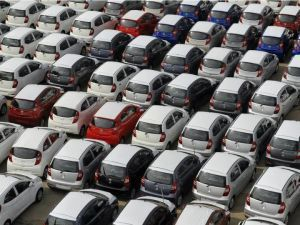 The Indian Auto Industry Slowdown An Analysis