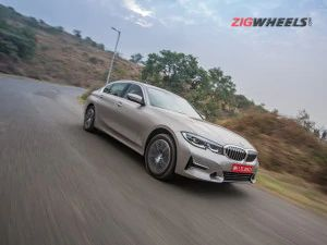 BMW 3 Series Gran Limousine First Drive Review