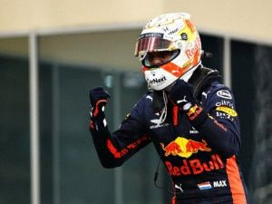 Motorsport Roundup Max Verstappen Wins F1 Season Finale Jehan Daruvala Tops F2 Post-Season Tests Peugeot Hypercar Specs And More