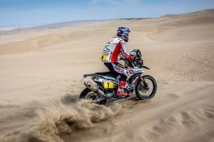 Dakar 2019 Stage 3 Heros Oriol Mena Excels As Santosh Stumbles On A Topsy Turvy Day