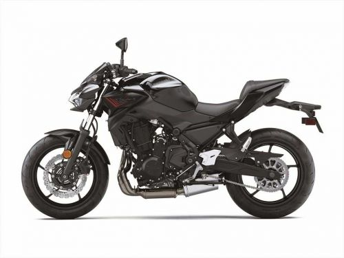 2020 Kawasaki Z650 ABS First Look Preview Photo Gallery