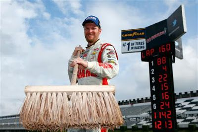 Dale Earnhardt Jr has 3.8 average finish in past seven Pocono starts