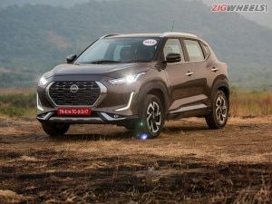 Nissan Magnite Tech Pack Dual-tone And XV Premium O Prices Revealed
