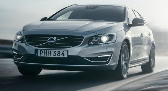 Polestar Reveals Special Volvo S60/V60 World Champion Editions To Celebrate WTCC Win