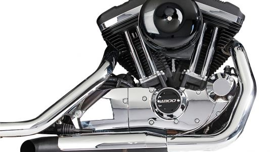 Air- vs. Liquid-Cooling For Your Motorcycle