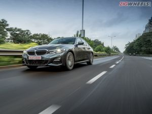 2019 BMW 330i M Sport First Drive Review