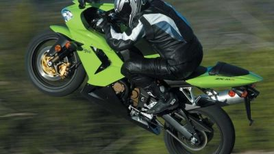 The Age of the Literbike: Motorcycle Horsepower Wars