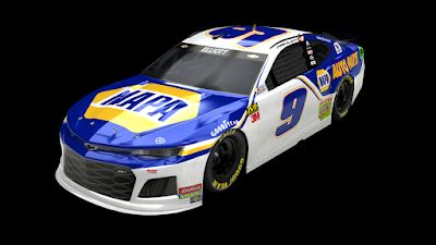 Chase Elliott looking to improve upon poor Daytona 500 results