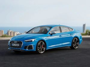 The Audi S5 Sportback Is The Next Launch From The Ingolstadt Carmaker