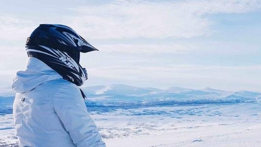 5 Tips To Stay Warm On A Cold Motorcycle Ride