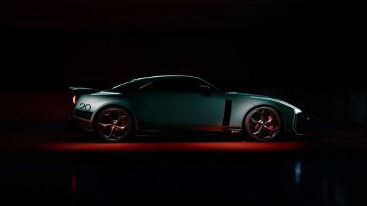 Nissan GT-R Final Edition Reportedly Coming 2022 With 710 HP