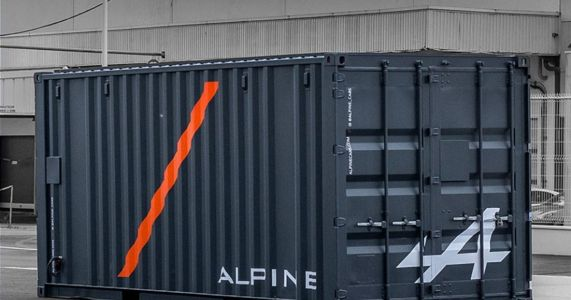 What's In The Box? A More Focused Alpine A110, Probably