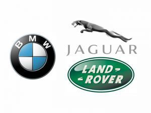 BMW Jaguar Land Rover Join Hands For Future Electrification Technology