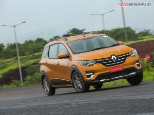 Renault Triber Review First Drive