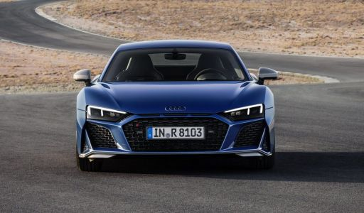 Audi R8 Will Only Pack A V10 - V6 Rumors Squashed