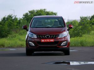 Mahindra Marazzo XUV500 And More Now Available On Lease from Rs 13499 Per Month