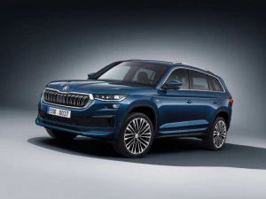 Skoda Kodiaq Facelift Makes Global Debut To Arrive In India In H2 2021