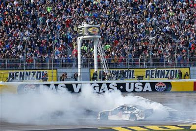 New All-Star Race Package Should Slow Harvick Down