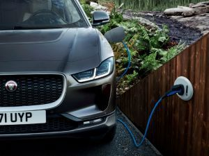 JLRs Electrification Plan For India Begins Late 2019 Jaguar I-Pace Launch In 2020