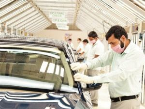 Skoda Auto Volkswagen India To Resume Production In Aurangabad While Pune Gets The Green Light From 1st June