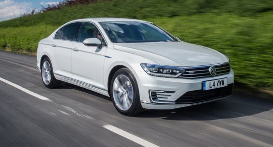 VW Celebrates Record Year With More Than Six Million Vehicles Produced