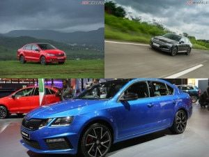 Skoda India To Hike Prices Of Entire Model Lineup From January 2021