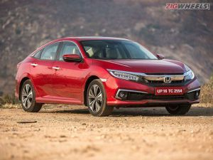 Honda Cars Set To Get A Price Hike From July 2019