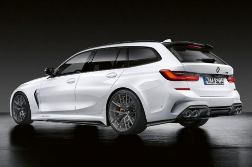 BMW M3 Touring Is Officially Happening, Not Confirmed for South Africa Yet