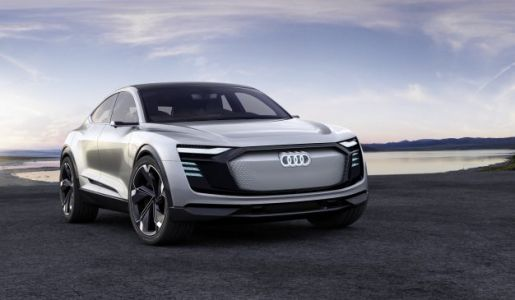 A New Normal: How Audi Is Developing Fully Electric Vehicles