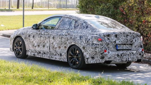 BMW 2 Series Gran Coupe Launching Next Year