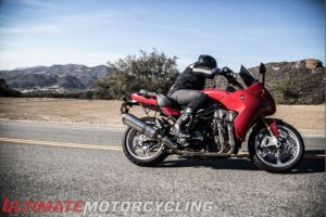 Top 15 New Motorcycles Ridden In 2015 | Editor's Choice