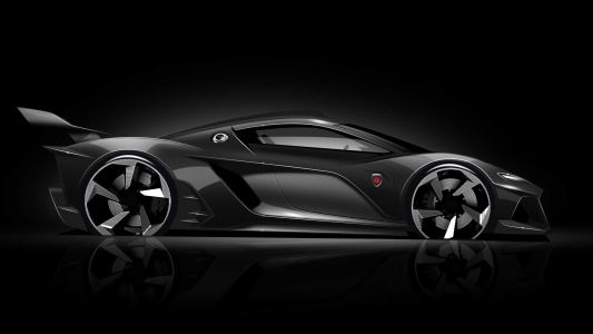 Gemballa Announces 800 HP Supercar Of Their Own