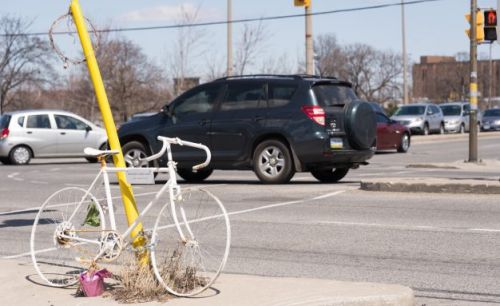 With Bicycle Deaths Rising, There's a Renewed Focus on Sharing the Road