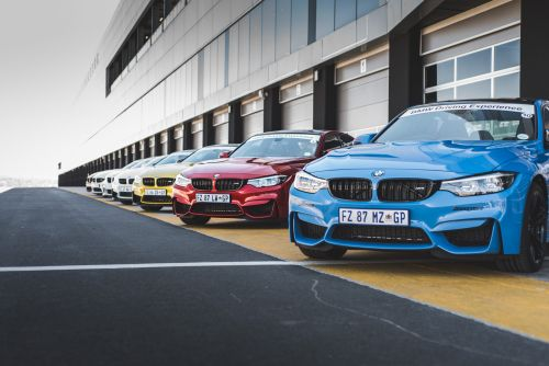 """South Africa Is First Country In Africa To Receive """"BMW Driving Experience, Official Partner of M"""" Certificate"""