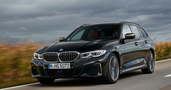BMW M340d Review: Genuinely All The Car You Could Ever Need