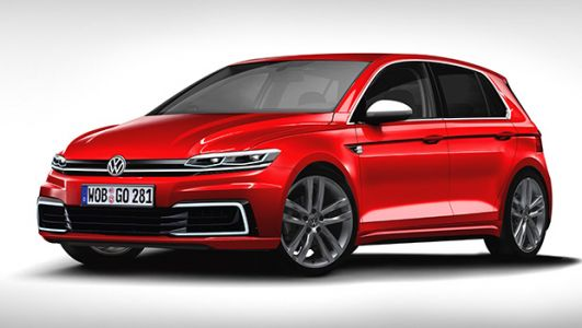 Next-Gen Volkswagen Golf To Feature Sophisticated Tech And Hybrid Powertrains