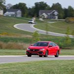 2017 Honda Civic Si Sedan - Instrumented Test
