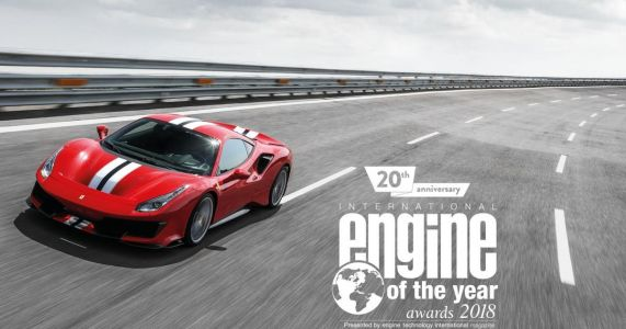 Is Ferrari's 3.9 V8 Really The Best Engine Of The Last 20 Years?