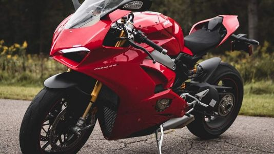 Can You Live With Ducati's 214-HP Superbike?