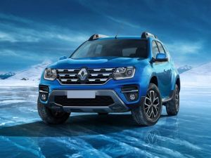 Renault Duster And Lodgy To Get New BS6-compliant Turbo-petrol Engines