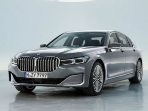 2019 BMW 7 Series X7 India Launch Next Month