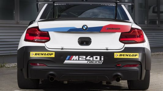 "Track Only BMW M2 Packing 470 HP ""In The Works"""