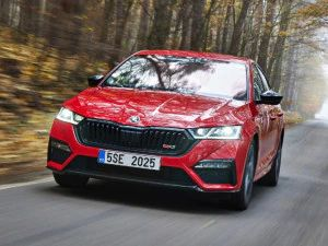 Next-generation Skoda Octavia RS Expected Launch In India By 2022