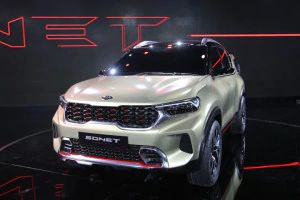 Kia Sonet Sub-4m SUV Likely To Launch In India By August 2020