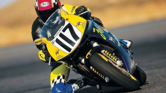 Just How Good Is Miguel DuHamel's Smokin' Joe's CBR600F3 Champion?-From The Archives
