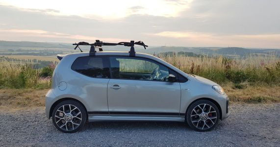 What's Good And Bad About 'My' VW Up GTi