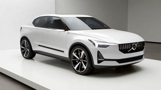 BMW, Mercedes, and Volvo Make Progress with Upcoming All-Electric SUVs